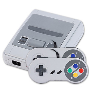 cheap Game Consoles-A6(FC arcade) Game Console Built in 1 pcs Games 3 inch inch New Design