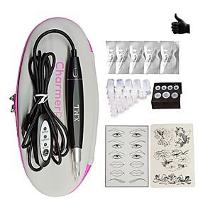 cheap Professional Tattoo Kits-BaseKey Professional Tattoo Kit Tattoo Machine - 1 pcs Tattoo Machines, Professional # Tattoo Pen