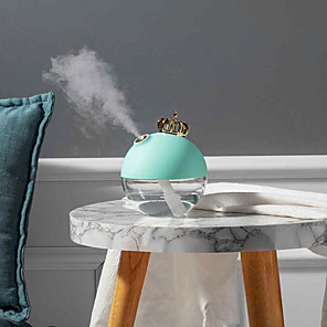 cheap Humidifiers-Humidifier / Aromatherapy Machine For Home / For Office Normal Temperature Moisturizing