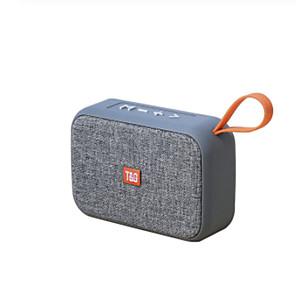 cheap Portable Speakers-TG506 Bluetooth Speaker Outdoor Speaker For PC