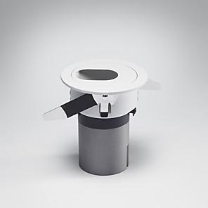 cheap Spot Lights-6.8 cm Flush Mount Spot Light Aluminum Geometrical Modern 220-240V