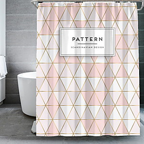 cheap Shower Curtains-Shower Curtains Modern Polyester Cool