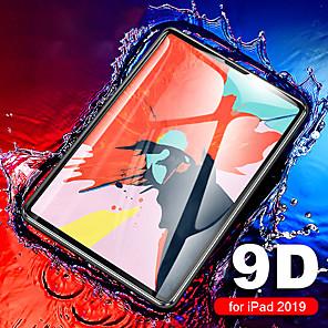 cheap iPad case-Screen Protector Tempered Glass For iPad Pro 11 10.2 2019 9.7 2018/2017 iPad Mini 5 4 iPad Air 5 6 Curved Edge 9D