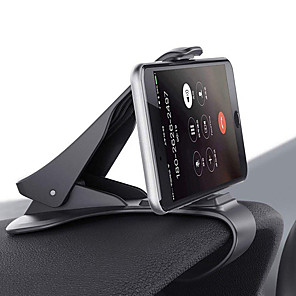 cheap Phone Mounts & Holders-Central control dashboard universal 360-degree rotating mobile phone stand