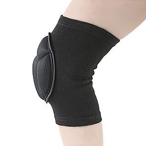 povoljno Zaštitna oprema-spužvaste jastučiće za koljena otporne na sudare motocikl zadebljao jastuk za koljena muška i ženska