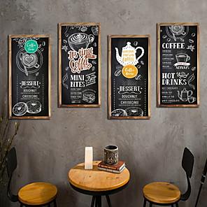 cheap Wall Stickers-Novelty Wall Decor Wooden 3D Print Wall Art, Wall Hangings Decoration