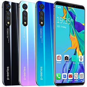 "cheap Cell Phones-P41 Pro 6.1 inch "" 4G Smartphone ( 2GB + 16GB 10 mp MediaTek 6580A 4000 mAh mAh )"