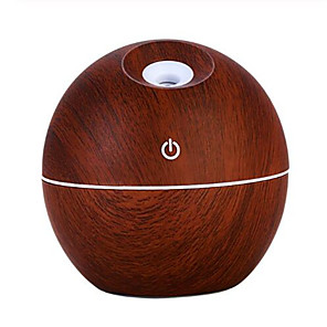 cheap Humidifiers-LITBest Humidifier A 01 PP Light Brown