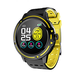 cheap Smart Wristbands-V5 Smartwatch BT Finess Tracker Support Notify/ Blood Pressure Measurement Sport Smart Watch for Samsung/ Iphone/ Android Phones