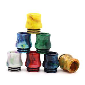 cheap Vapor Accessories-YUHETEC 810 1 PCS Drip Tip Cap Vape  Electronic Cigarette for Adult