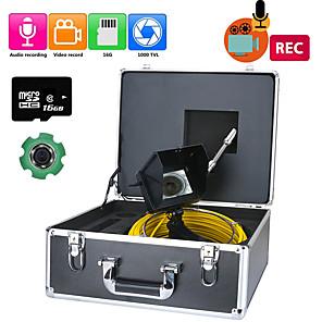 cheap CCTV Cameras-MOUNTAINONE F4322D-20M 1/1 CMOS Endoscope camera H.264 IP68