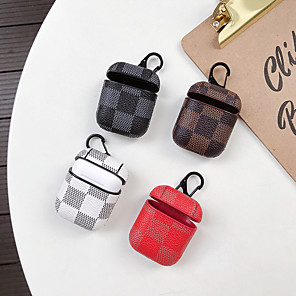 cheap iPhone Cases-Case For AirPods Shockproof Headphone Case Soft