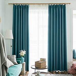 cheap Mosquito Nets-Classic Privacy Two Panels Curtain Bedroom   Curtains