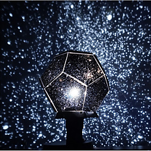 cheap Stage Lights-Galaxy Universe Starry Night Light LED Lighting Light Up Toy Constellation Lamp Star Projector DIY Adults Kids for Birthday Gifts and Party Favors