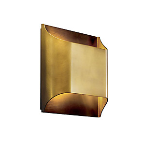 cheap Indoor Wall Lights-HEDUO New Design Nordic Style Wall Lamps & Sconces Office Copper Wall Light 110-120V / 220-240V 5 W / LED Integrated
