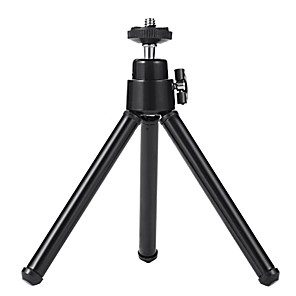 cheap Projectors-MINI Camera Tripod Flexible Mini Tripod Stand Mount for for JmGO XGIMI YG400 YG300 RD805 YG500 GM60 MINI Projector