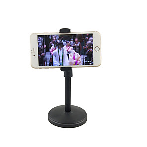 cheap Phone Mounts & Holders-Mobile Phone Holder Stand Cell Phone Tablet Universal Desk Holder  desktop phone holder Accessories