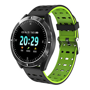 cheap Smartwatches-New Multi P6 Bluetooth Sports Smart Watch / Heart Rate And Blood Pressure Health Monitoring / Step Counting / Multiple Sports Modes / Ip67 Life Waterproof