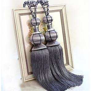 cheap Curtain Accessories-curtain Accessories Tassel European Style 2 pcs