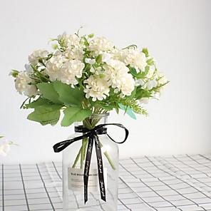 cheap Artificial Plants-Artificial Flower Modern Contemporary Tabletop Flower 1