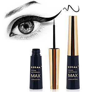 cheap Eyeliner-Eyeliner Waterproof / Professional / Women Makeup 1 pcs Liquid Lady / Eye / Cosmetic Matte / High Quality Party / Evening / Office / Career / Dailywear Daily Makeup / Party Makeup / Cateye Makeup