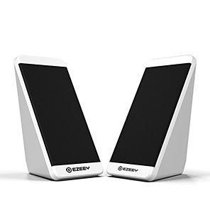 cheap Bookshelf Speakers-USB WIRED COMPUTER SPEAKERS 2 PIECES PC ELEVATION ANGLE HORNS FOR LAPTOP DESKTOP PHONE AUDIO SPEAKER MULTIMEDIA LOUDSPEAKER