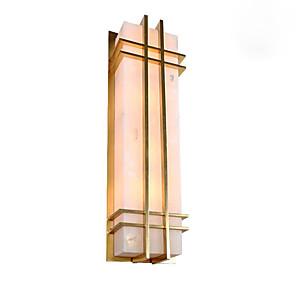 cheap Pendant Lights-QIHengZhaoMing Wall Lamps & Sconces Bedroom / Shops / Cafes Metal Wall Light 110-120V / 220-240V 20 W