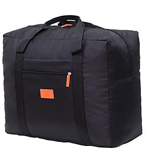 cheap Storage & Organization-Portable Multi-function Bag Folding Travel Bags Nylon Waterproof Bag Large Capacity Hand Luggage Business Trip Traveling Bags