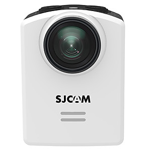 cheap Car DVR-SJCAM SJCAM M20 2160P HD / Boot automatic recording Car DVR 170 Degree Wide Angle CMOS 1.5 inch LCD Dash Cam with WIFI / Loop recording / Built-in microphone No Car Recorder / Waterproof / Anti-shake