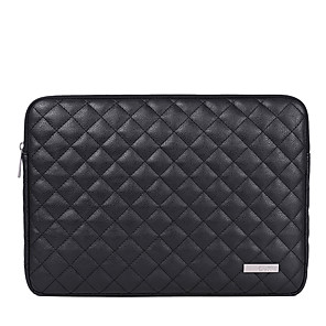 cheap Card Reader-11.6 Inch Laptop / 12 Inch Laptop / 13.3 Inch Laptop Sleeve Canvas Lines / Waves for Men for Women for Business Office Water Proof Shock Proof