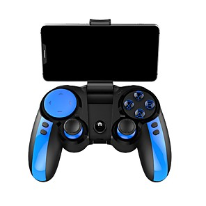 cheap Video Game Accessories-IPEGA 9090 PG-9090 GAMEPAD TRIGGER PUBG CONTROLLER MOBILE JOYSTICK FOR PHONE ANDROID IPHONE PC GAME PAD VR CONSOLE CONTROL PUGB