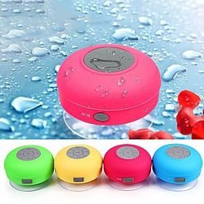 cheap TV Boxes-Wireless Bluetooth Speaker Waterproof Handsfree Speaker For Showers, Bathroom, Pool, Car, Beach & Outdo