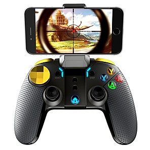cheap Phones & Accessories-IPEGA PG-9118 PUBG CONTROLLER GAMEPAD JOYSTICK FOR PHONE BLUETOOTH GAME PAD FOR IPHONE MULTIMEDIA GAME ANDROID IOS PC FOR XIAOMI