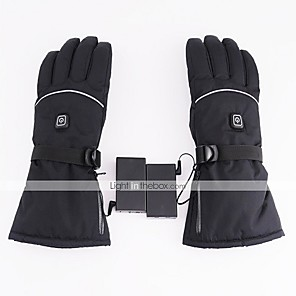 povoljno Motociklističke rukavice-akumulator električni termalni termostat podesivi termostat toplinski prekidač ski rukavice motocikla.