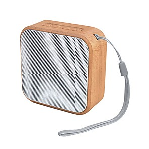 cheap Portable Speakers-VBS06 Bluetooth AI Speaker Portable AI Speaker For