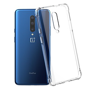 cheap Huawei Case-Transparent shockproof silicone phone case in Honor Play 3 8X9X20 Pro 10i Note 10 lite for Huawei P30 P20 Mate 30 20 Pro lite