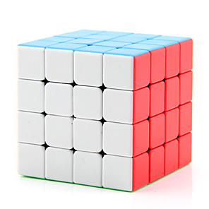 cheap Magic Cubes-Speed Cube Set 1 pc Magic Cube IQ Cube Shengshou Z21 Rotate Speed 4*4*4 Magic Cube Puzzle Cube Stress and Anxiety Relief Office Desk Toys Adults Kids Toy All Gift