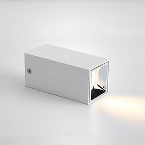 cheap Spot Lights-5.5 cm Flush Mount Spot Light Aluminum Geometrical Modern 110-120V / 220-240V