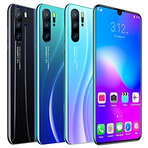"cheap Cell Phones-ÅТ₰Т P36 Pro 6.3 inch "" 4G Smartphone ( 2GB + 16GB 10 mp MediaTek 6580A 4500 mAh mAh )"