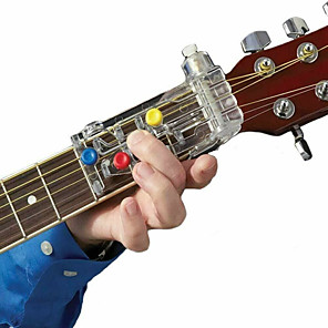 cheap Vapor Accessories-Classical Chordbuddy Teaching Aid Guitar Learning System Teaching Aid Accessories for Guitar Learning
