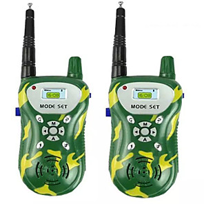 cheap Electronic Learning Toys-Toy Walkie Talkies Toy Gift