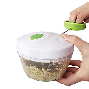 cheap Mosquito Nets-Kitchen Pulling Food Chopper Household Hand Manual Rope Processor Slicer Shredder Salad Maker Vegetable Tools