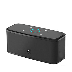 cheap Portable Speakers-LITBest doss SoundBox Bluetooth AI Speaker Mini For