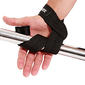 cheap Fitness Gear & Accessories-AOLIKES Wrist Brace 2 pcs Sports Polyester Exercise & Fitness Gym Workout Weightlifting Durable Support For Men Women
