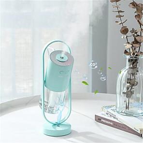 cheap Humidifiers-LITBest Humidifier xuanzhuan PP Black