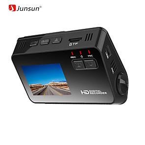 cheap Car DVR-Junsun Q4 2.0-Inch Car Dash Cam 1080P Video Recorder Parking Monitor Car DVR
