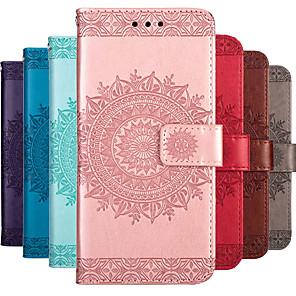 cheap Samsung Case-3D Flip Leather Case For Samsung Galaxy S10 E S9 S8 S7  A10 A30 A40 S A50 A70 Note 8 9 10 M10 M30 Wallet Phone Case