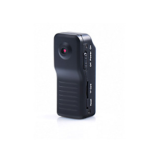 cheap CCTV Cameras-MD11 Mini Camera MINI Camcorder DVR Sport Video Cam Action DV Video Voice Long Recording Time 10hours Support 32GB