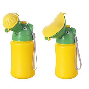 cheap Car Organizers-Portable Urine Bag for Baby Girl Boy Kids Cute Urinal Potty Car Toilet Automobiles Travel Urinal Urination Reusable Pee Bottle