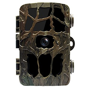 cheap Outdoor IP Network Cameras-H982 Trail Camera 20MP 4K 1080P IR Night Vision Hunting Camera Monitoring for Wildlife